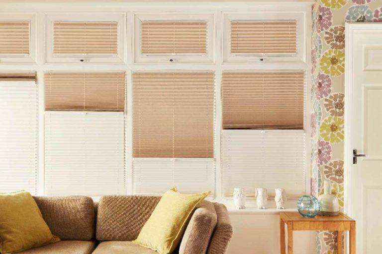 Venetian blinds monmouthshire