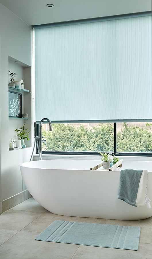 bathroom blinds monmothshire